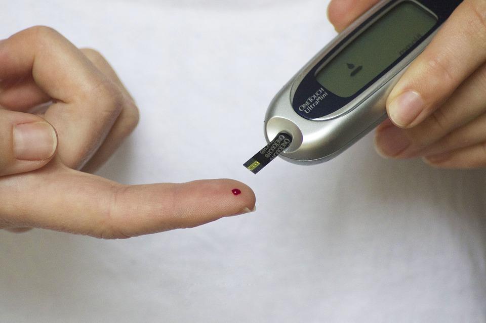 Visita diabetologica a Sciacca