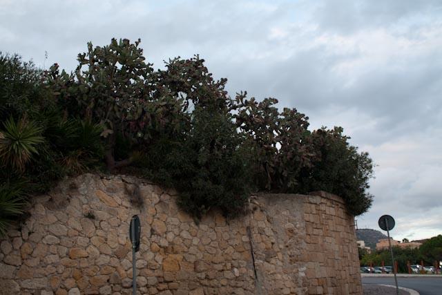 Villa comunale di Sciacca
