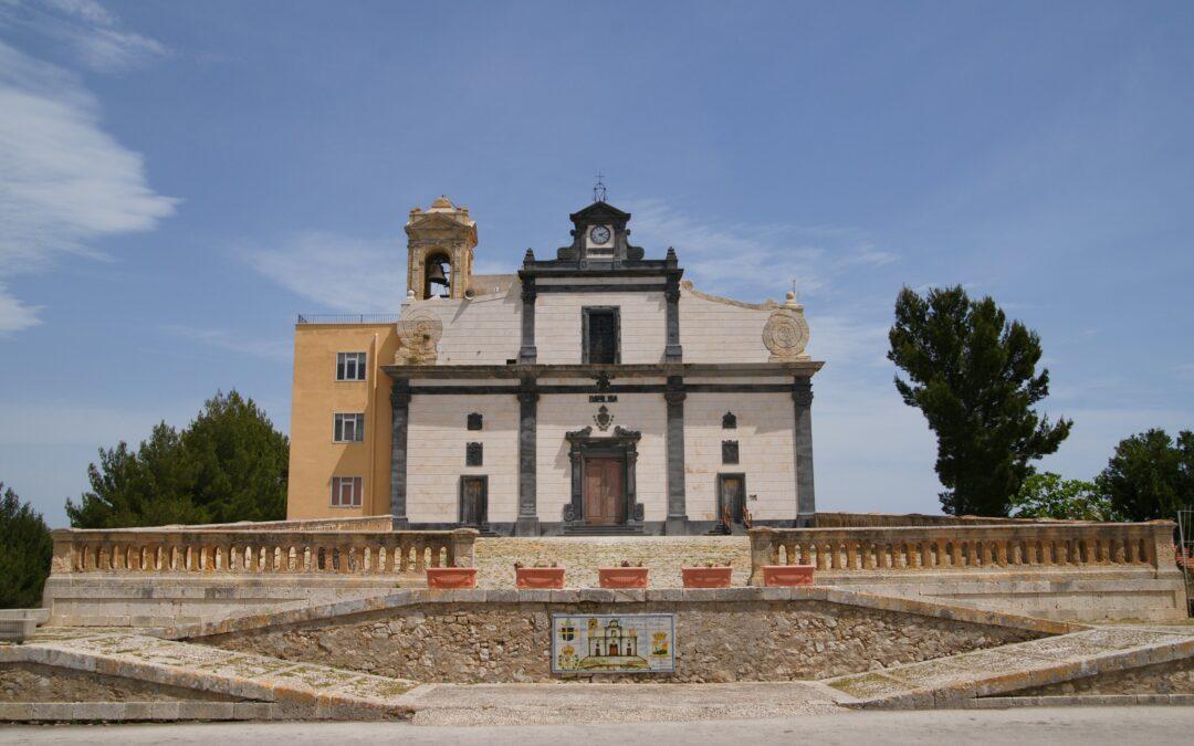 Festa di San Calogero a Sciacca