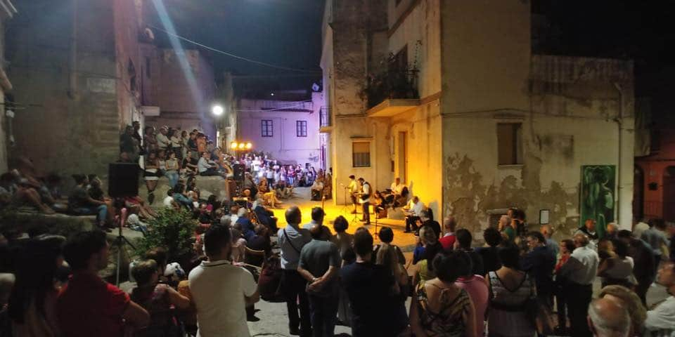 Ritrovarsi a Sciacca – Festival di arte contemporanea