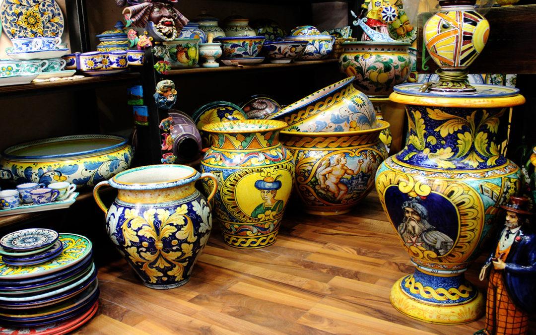 Città della ceramica Sciacca