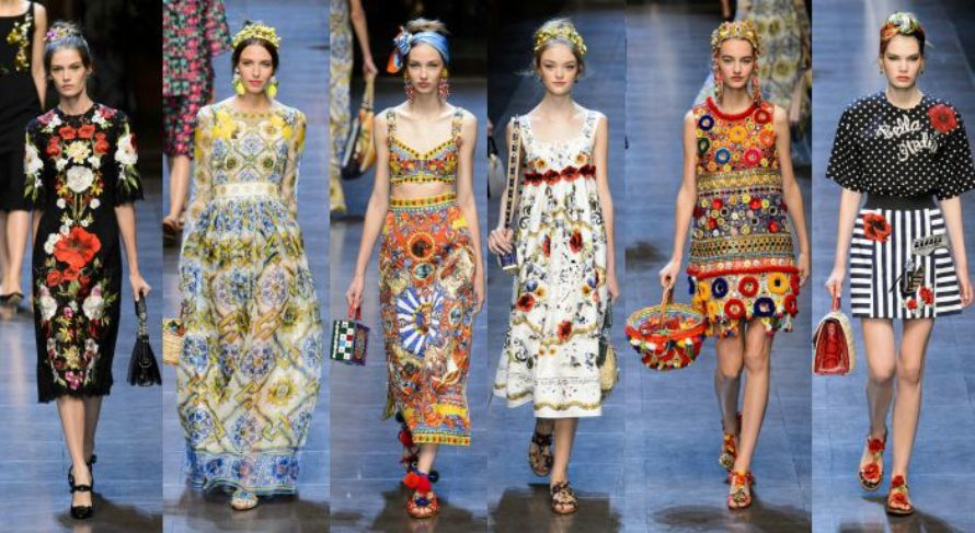 Dolce e Gabbana Agrigento