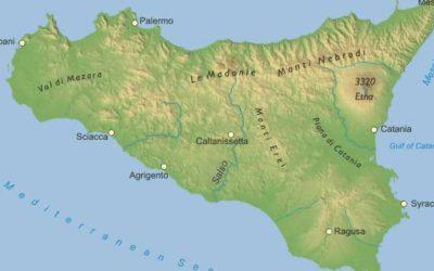 Cosa fare in caso di terremoto a Sciacca