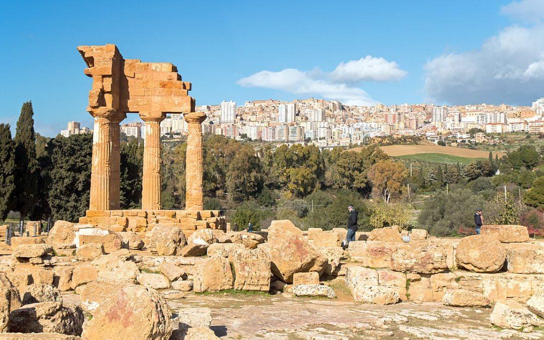 Personaggi famosi nati in provincia di Agrigento